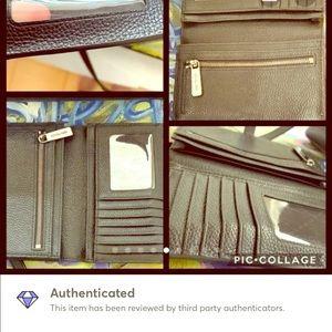 MK Large Adele Wallet